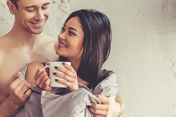 Coffee & Erectile Dysfunction: Can Caffeine Reverse ED? | Giddy